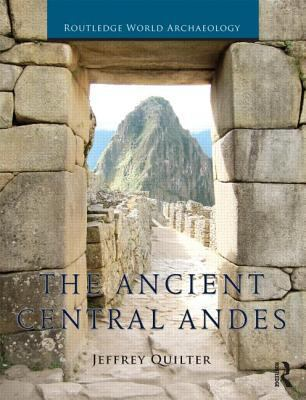 The ancient central Andes