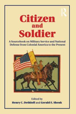 Citizen & Soldier